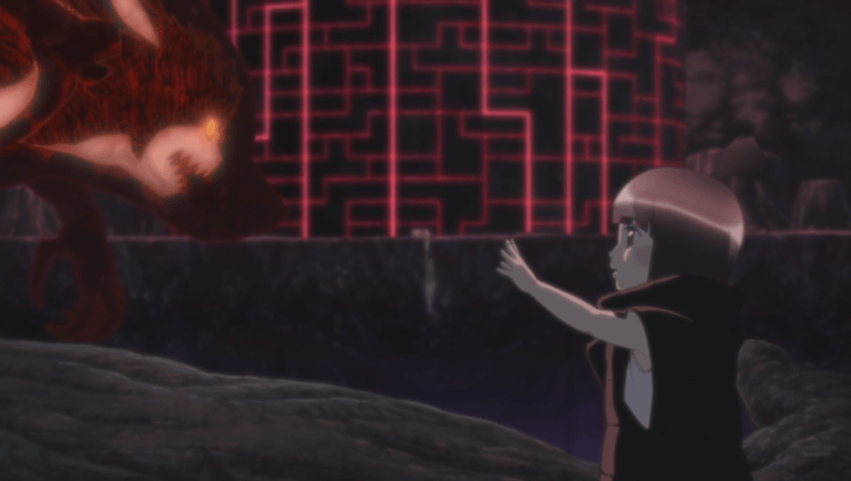 miracles NarutoShippuden Miira