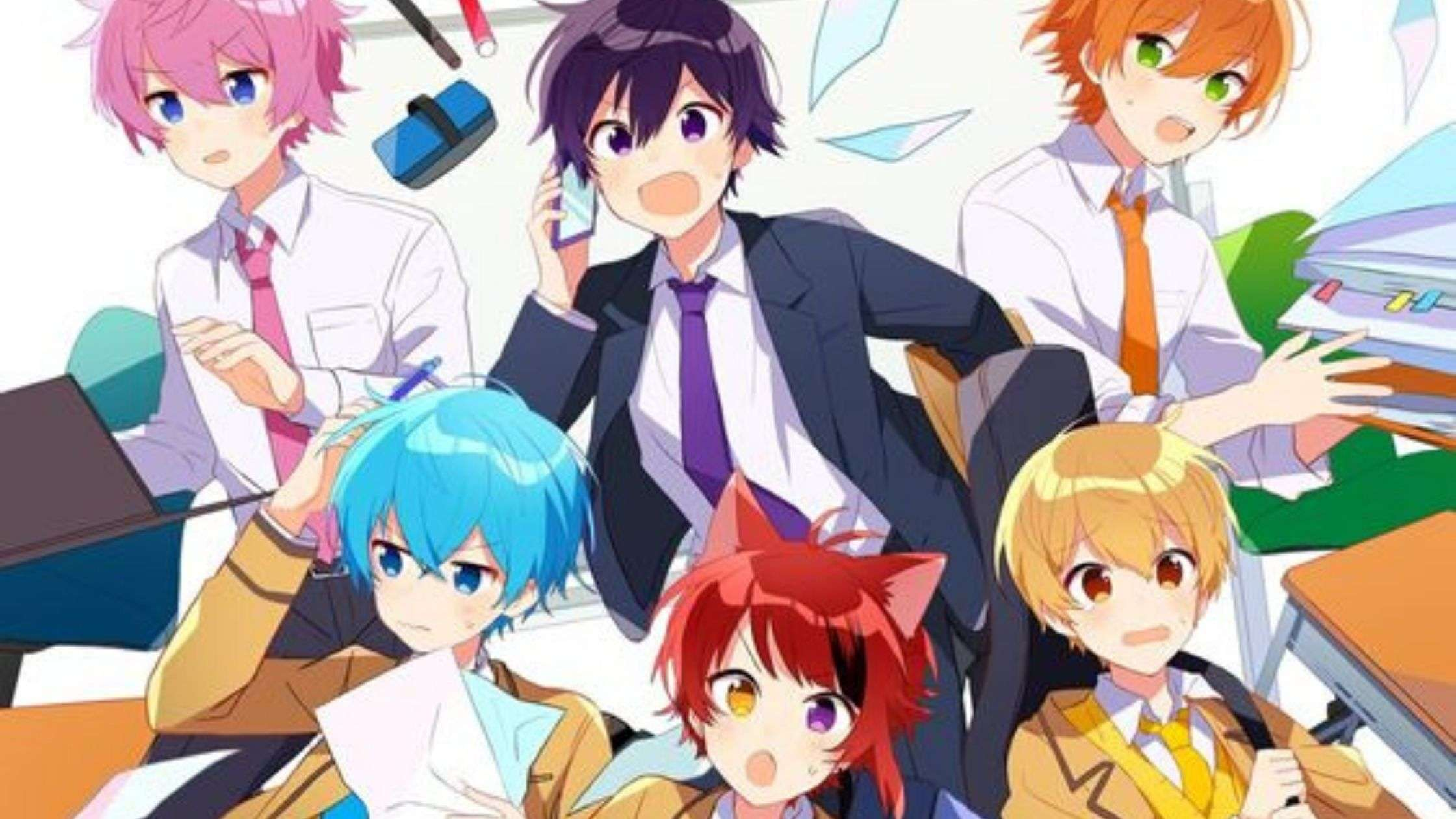 anime fan problems
