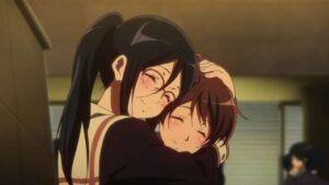 Everything changes but You Anime-Hug-hibike! euphonium-Sound! Euphonium