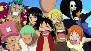 one piece filler list straw hat crew The Ultimate One Piece Filler List Anime Guide