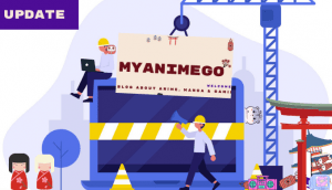myanimego blog update Announcements feature image