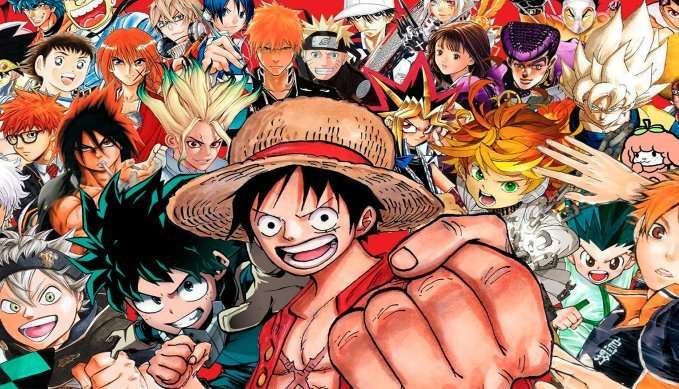 amazon-manga-collectables-popular-manga-series