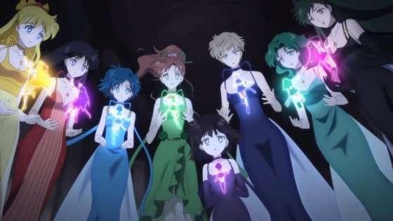 Bishoujo.Senshi.Sailor.Moon.Eternal-Guardians-Outer Guardians Sailor Moon Eternal Movies Review Watch It or Skip It