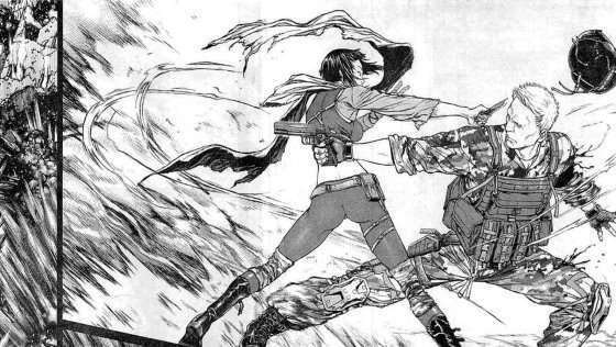 Ghost-in-the-Shell-manga-best-detective-manga