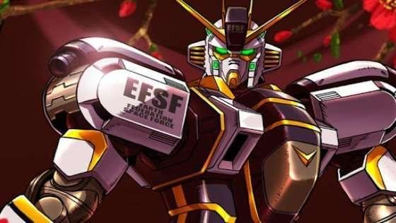 Mobile-Suit-Gundam-anime-series-battle-bot