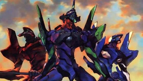 Neon-Genesis-Evangelion-Evangelions-giant-machines
