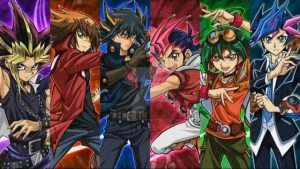 """Ranking the """"Yu-Gi-Oh"""" Anime Worst to Best"""