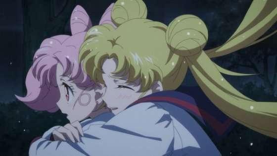 Sailor Chibi Chibiusa Bishoujo.Senshi.Sailor.Moon.Eternal