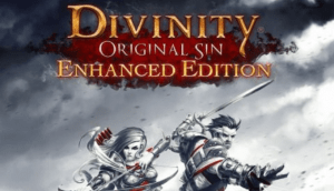 divinity best game ever