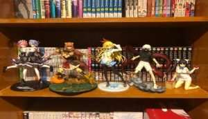 best Anime Figure Collectables