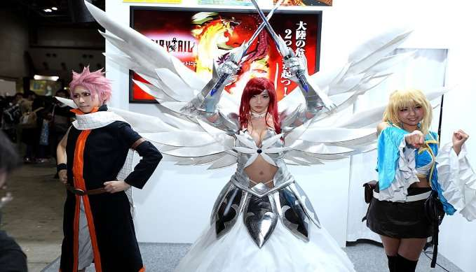 Fairy_Tail_cosplayers_at_AnimeJapan_2015